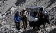 Mount Everest Expedition 2010 #10