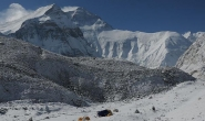 Mount Everest Expedition 2010 #11