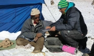 Mount Everest Expedition 2010 #12
