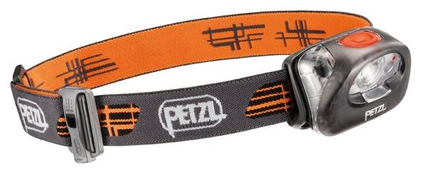 Petzl - Tikka XP2 - graphit