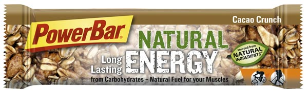 PowerBar Natural Energy - Cacaocrunch