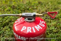 Primus PrimeTech Stove Set 1.3L - Einstellventil