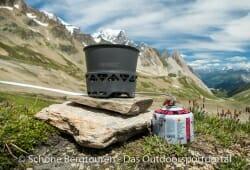 Primus PrimeTech Stove Set - Aostatal