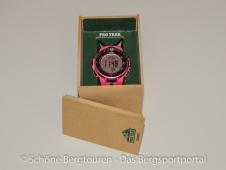 Pro Trek PRW-3000 - Uhr in Holzbox
