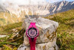 Pro Trek PRW-3000 - Deutschland - Allgaeuer Alpen3