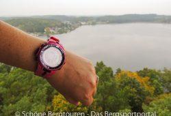 Pro Trek PRW-3000 - Deutschland - Mecklenburgische Schweiz