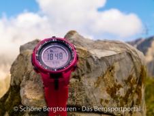 Pro Trek PRW-3000 - Deutschland - Allgaeuer Alpen4