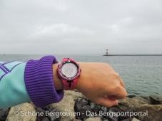 Pro Trek PRW-3000 - Deutschland - Ostsee