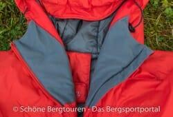 Rab Generator Alpine Jacket - Weicher Stoff