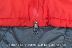 Rab Generator Alpine Jacket - Zwei-Wege-RV
