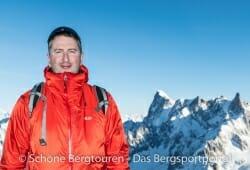 Rab Generator Alpine Jacket - Mont Blanc