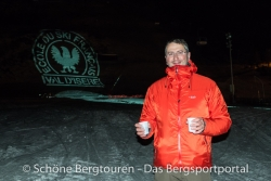 Rab Generator Alpine Jacket - Val d Isere
