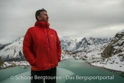 Rab Generator Alpine Jacket - Haute Savoie