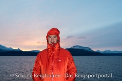 Rab Generator Alpine Jacket - Norwegen