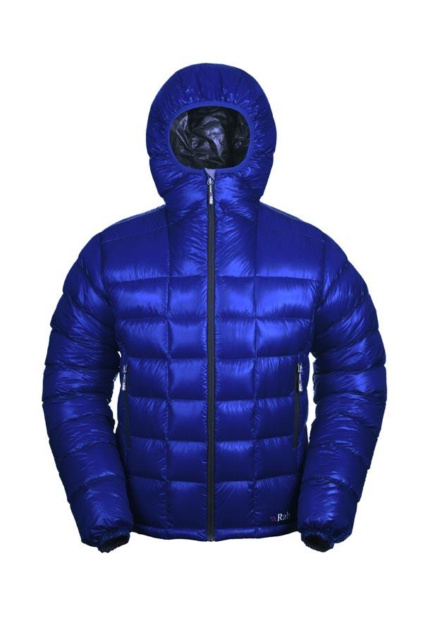 Rab Infinity Jacket - Blue