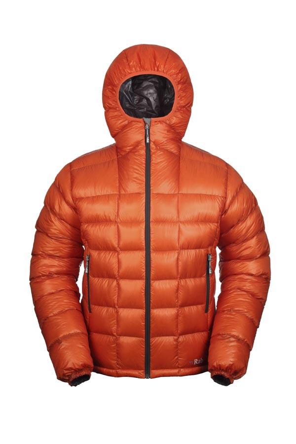 Rab Infinity Jacket - Juicy