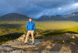 Rab Shadow Hoodie - Norwegen