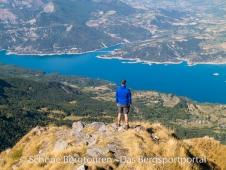 Rab Shadow Hoodie - Hautes-Alpes