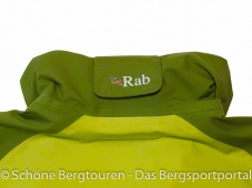Rab Stretch Neo Jacket