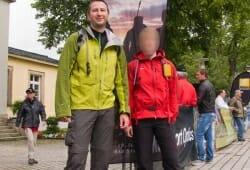 Rab Stretch Neo Jacket - 24 Stunden von Bayern