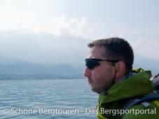 Rab Stretch Neo Jacket - Gardasee