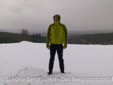 Rab Stretch Neo Jacket - Harz