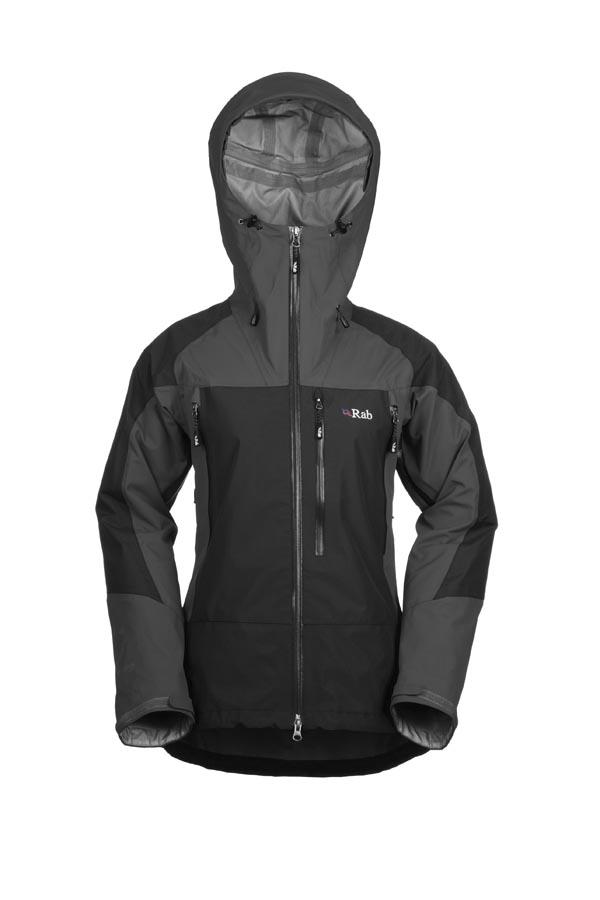 Rab - Womens Latok Jacket - Black