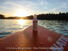 Regulat Skin Repair Spray - Liepnitzsee