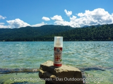 Regulat Skin Repair Spray - Walchensee