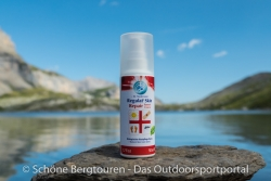 Regulat Skin Repair Spray - Daubensee