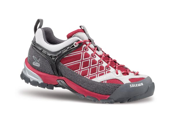 Salewa WS Firetail - Red-Black