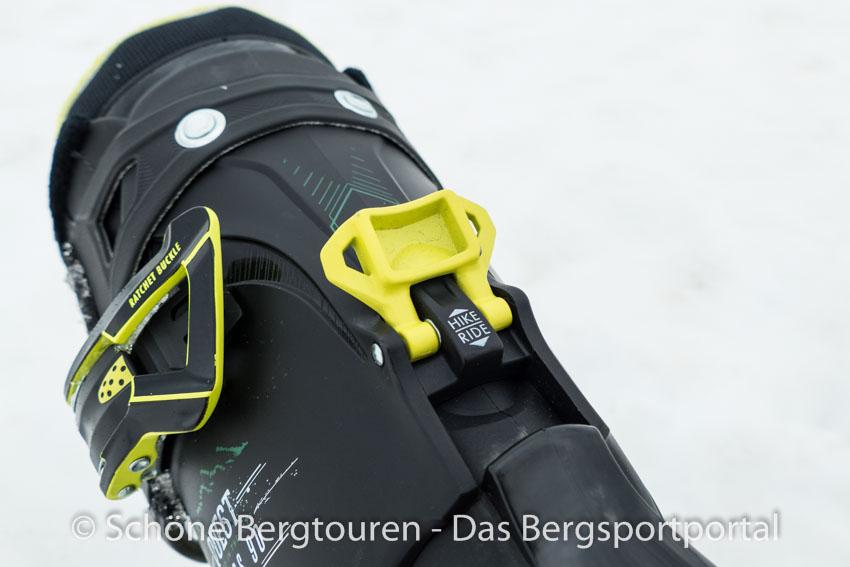 Salomon Quest Access 90 Skischuhe