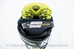 Salomon Quest Access 90 Skischuhe - Salomon Custom Fit Sport Liner