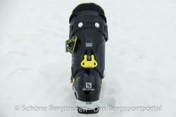 Salomon Quest Access 90 Skischuhe - Ride und Hike-Technologie