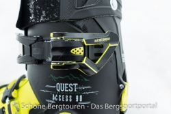 Salomon Quest Access 90 Skischuhe - Ratschenschnalle