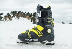 Salomon Quest Access 90 Skischuhe