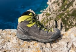 Scarpa Kailash Trek GTX - Steilkueste