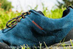 Scarpa Mojito Trail GTX Multifunktionsschuhe - Farbliche Ziernaht