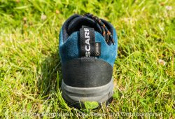Scarpa Mojito Trail GTX Multifunktionsschuhe - Fersenschlaufe