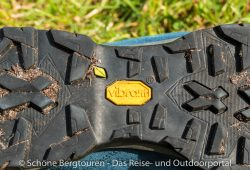 Scarpa Mojito Trail GTX Multifunktionsschuhe - Vibramsohle