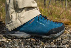 Scarpa Mojito Trail GTX Multifunktionsschuhe - Rheinland-Pfalz