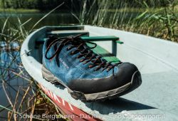 Scarpa Mojito Trail GTX Multifunktionsschuhe - Ruderboot