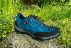Scarpa Mojito Trail GTX Multifunktionsschuhe - Findling