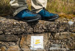 Scarpa Mojito Trail GTX Multifunktionsschuhe - Moselsteig