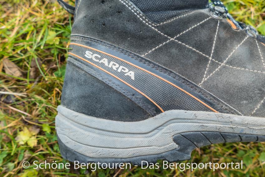 Trekkingschuhe Gtx Gtx Scarpa Trekkingschuhe Evo Evo Scarpa R Scarpa R Evo R YEIeW29HD