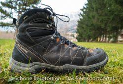 Scarpa R-Evo GTX Trekkingschuhe - Aussenansicht