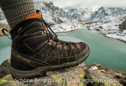 Scarpa R-Evo GTX Trekkingschuhe - Frankreich