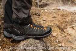 Scarpa R-Evo GTX Trekkingschuhe - Karwendelgebirge