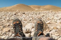 Scarpa R-Evo GTX Trekkingschuhe - Israel