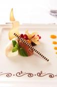 Schlosshotel Fiss - Kulinarische Koestlichkeiten